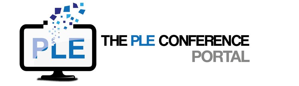 PLE Conference Portal